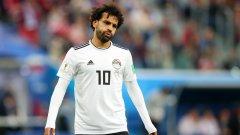 Салах показа, че е много разочарован от липсата на подкрепа от Египет за FIFA The Best, но в страната твърдят, че са гласували за него и просто вотът не е отчетен