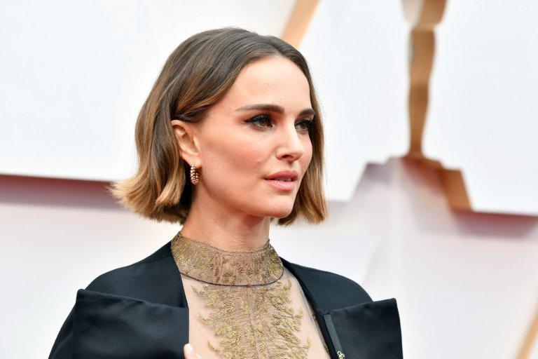 """Портман на церемонията по връчване на наградите """"Оскар"""" през 2020 г."""