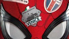 """Джейк Джиленхол е Мистерио в """"Spider-Man: Far From Home"""" - продължение, напоено с хумор, илюзии и, може би, спойлери."""