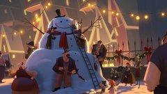 Тихи и спокойни семейни празници ли? След цялата изолация Коледа с децата нито е тиха, нито спокойна. Затова пък филмовата индустрия има какво да предложи на малчуганите, така че и те самите да осигурят два часа тишина на ден за родителите.  В галерията предлагаме изпитана коледна селекция от анимации за най-малките, която обаче може да задържи вниманието и на големите.