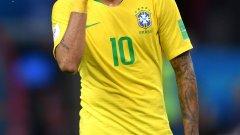 Това трябваше да е турнирът, в който Неймар повежда Бразилия към титлата и достига величествен статут. Отпадане още на четвъртфинал няма как да не се приеме като провал в цялата страна