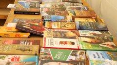 Общо 9285 книги са били издадени у нас през 2020 г.