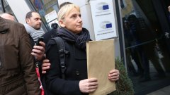 Иван Саздов е завел дело срещу Елена Йончева за 1 млн. лв.