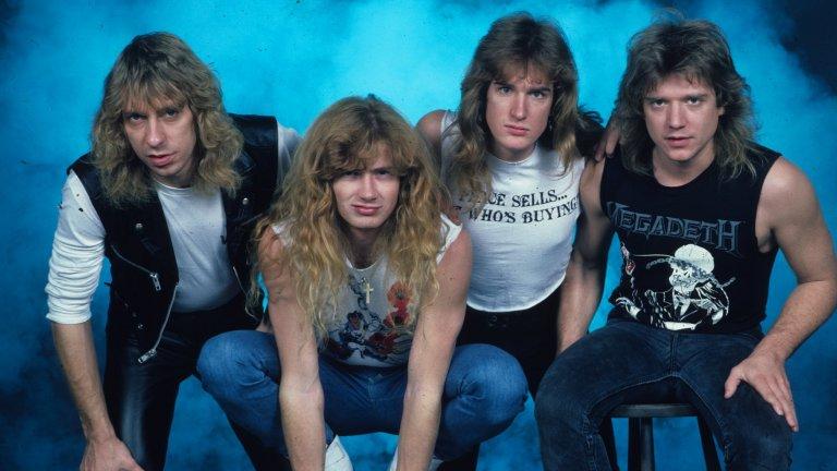 Албумът Peace Sells... but Who's Buying? отбелязва върхов момент за Megadeth и за траш метъла като цяло. През същата година (1986) излизат също Master of Puppets на Metallica и Reign In Blood на Slayer