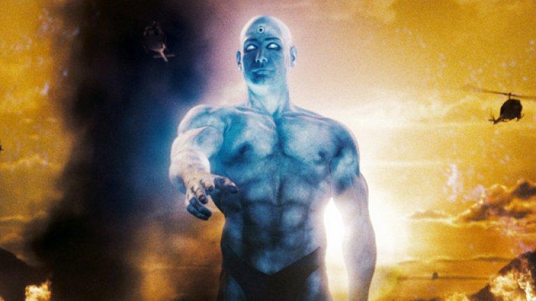 """""""Пазителите"""" е сред по-нестандартните филми за супергерои и е харесван от мнозина, но така и не успява да постигне емоционалното въздействие на собствения си трейлър"""