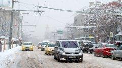 Над 2000 сигнала за аварирали автомобили са получени в Ситуационния център на АПИ