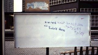 Рудолф Хес - една история за параноя, отрова и трагедия