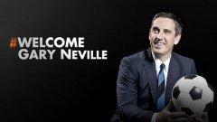 Гари Невил ще работи във Валенсия с брат си Фил.