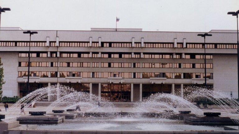 Фукнциите на градоначалник ще поеме Димитър Недев, но той ще работи дистанционно