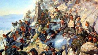 """Фактите отвъд """"черно-бялата"""" перспектива за боевете на Шипка"""