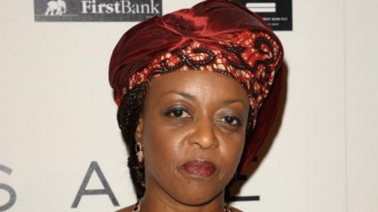 Алисън-Мадуке е бивш министър на петрола на Нигерия. Благодарение на нея, Алуко придобива лиценз за добив на петрол