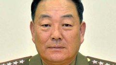 Ким Чен Ун не прощава, дори на своя министър на отбраната