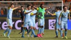 Астана завоюва втора точка след 0:0 у дома срещу Атлетико