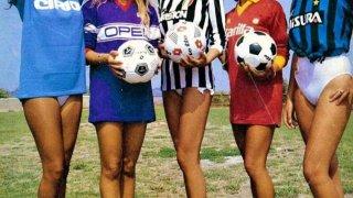 Ето как с промотираше началото на новия сезон в Серия А през 80-те