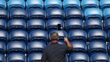 13 случая на COVID-19 остави Australian Open без публика