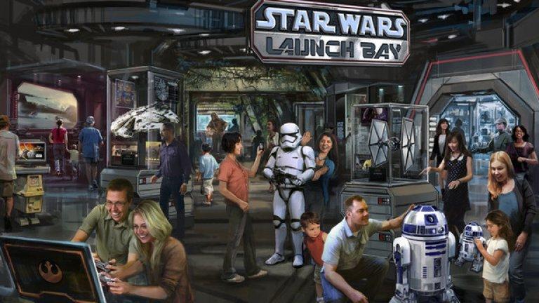"""Вече премина тазгодишният официален събор Star Wars Celebration, както и традиционният (но неофициален) ден на """"Междузвездни войни"""", който се празнува на 4 май. 2015-а поднася още куп събития за феновете, чак до 18 декември, когато е голямата премиера на Епизод VII"""