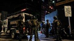 Пистолетни изстрели и взривове в курорт в столицата на Филипините Манила. Според местните медии в комплекса е имало въоръжен мъж.