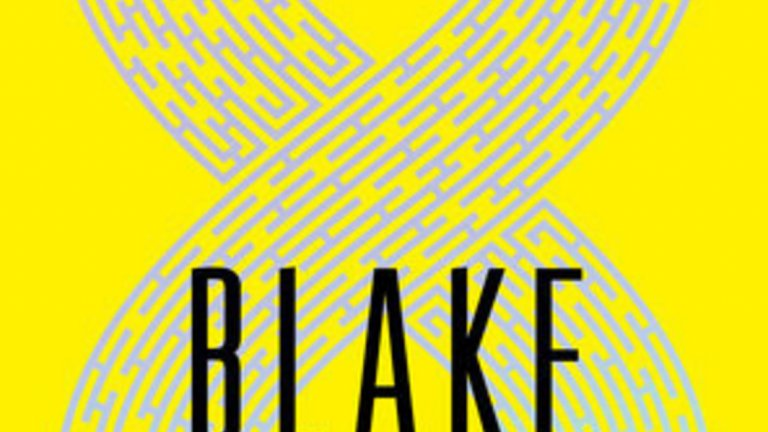 """""""Рекурсия""""  Блейк Крауч печели в категорията за научна фантастика с книгата си """"Рекурсия"""" (Recursion). Той е известен с романите си за """"Уейуърд Пайнс""""."""