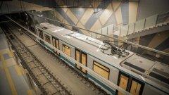 """Отварят осем нови станции на метрото между кварталите """"Хаджи Димитър"""" и """"Красно село"""", като пътят между тях ще е около 15 минути"""