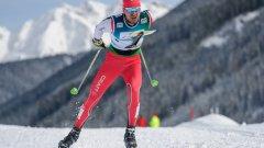 Станимир Беломъжев е от спортистите ни, които продължават да работят не толкова заради успехите, а заради самия спорт.