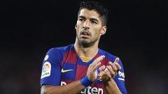 Как италианските власти могат да станат причина Суарес да остане в Барселона