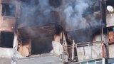 Нова версия за взрива във Варна: Причинен е от газ, не от боеприпаси