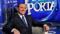 Въпреки очевидните прилики - като парите, сексуалните скандали, странният тен и прическа - Берлускони не желае да бъде сравняван с Тръмп