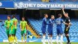 Предпоследният заби 5 гола във вратата на Челси в седемголов трилър