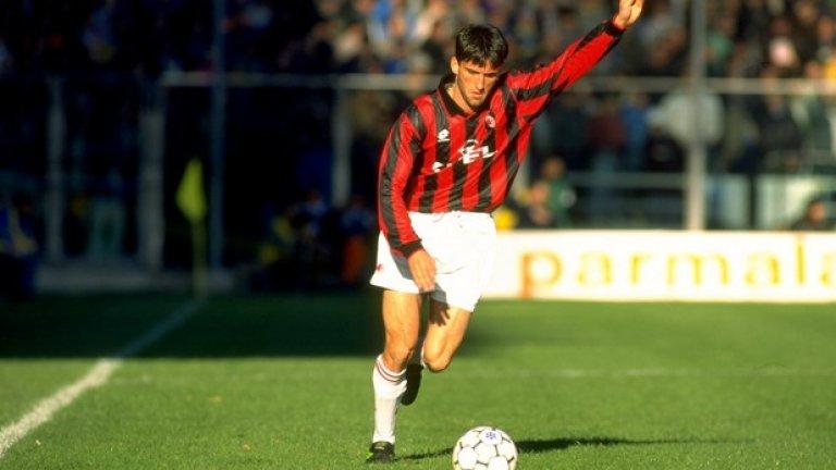 31. Кристиан Панучи (1993-1997, 12 гола в 134 мача)