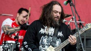 Известният фронтмен на Sepultura, Soulfly и Cavalera Conspiracy разказва за най-откачената си ваканция
