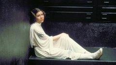 Отиде си легендарната принцеса Лея - Кари Фишър. Още снимки на актрисата вижте в галерията.