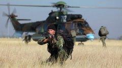 Българите сме свикнали да обсъждаме армията в минало време