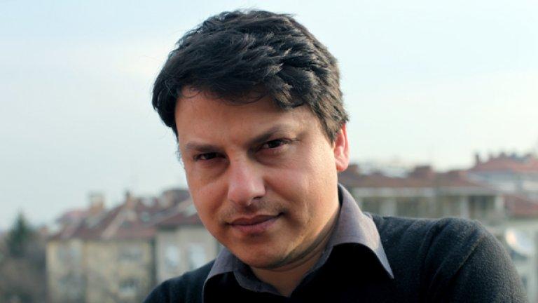 България 2020 през погледа на Mr. Architect