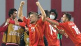 Историческо! За пръв път Северна Македония ще играе на голямо първенство
