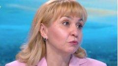 Държавата трябва да се намесва повече в случаите с болни деца, смята общественият защитник Диана Ковачева