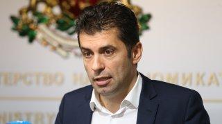 Според министъра на икономиката правителство прави всичко възможно държавата да не попадне под санкции