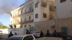 Засега жертвите от нападението са 3, други 9 души са били ранени и откарани в болници