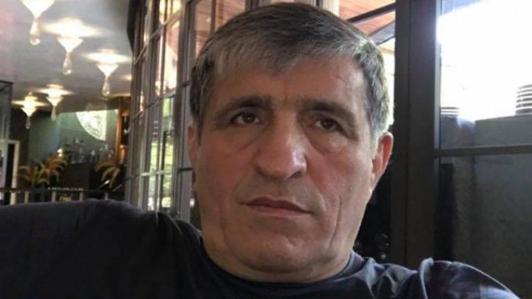 Магомедхан Гамзатханов, по-известен като Вълк-хан, разказа за епидемиологичната ситуация в Дагестан.