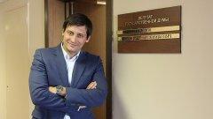 Срещу Дмитрий Гудков има обвинения, че не е плащал наеми на офис сгради в Москва
