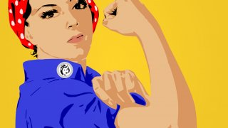 Чакаме четвъртата вълна феминизъм и доза нормалност