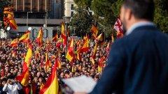 И имат ли шанс националистите в Испания въобще