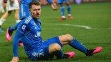 Огромна заплата спира Рамзи за Манчестър Юнайтед