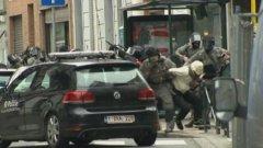 """Парижкият атентатор """"ускорил"""" терора в Брюксел"""