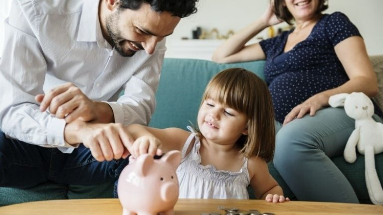 Контролирането и балансът на финансовото състояние на едно семейство може да бъде истинско препятствие в живота