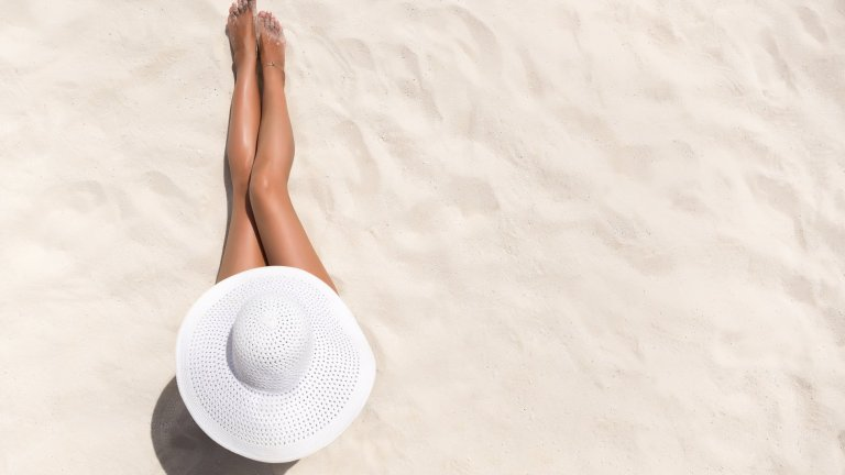Защото това лято ще е лятото на най-добрата ни възможна форма