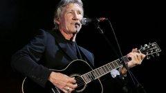 """На бившия басист на Pink Floyd няма да му се налага да гледа срещата между """"Лудогорец"""" и """"Базел"""""""