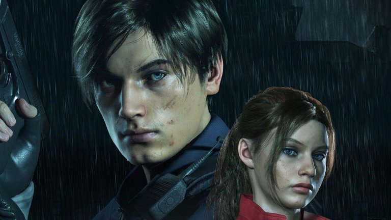 Resident Evil Премиера 9 септември  Да, отново. Само че рестарт, който няма общо с филмите на Пол Андерсън с Мила Йовович. Очаква се новият Resident Evil да се доближава до оригиналната история в играта, включвайки основните персонажи от там. Филмът ще разчита на Йоханес Робъртс (Down) като режисьор, а в главните роли на Клер Редфилд и Крис Редфилд ще влязат Кая Скоделарио (Spinning Out) и Роби Амел (The Hunters). Оставаме леко песимистично настроени, но да видим..