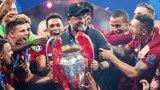Новият план на Ливърпул и Юнайтед: Европейска висша лига, подкрепена от ФИФА
