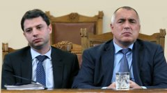Министърът на икономиката, енергетиката и туризма Делян Добрев - може би несъгласувано с Който трябва - обяви, че България няма да получава транзитни такси за първите 15 години. После се поправи: ще получава, но с тях ще изплаща строителството на тръбата.