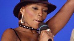 Певицата не крие, че е повлияна както от най-големите американски R&B изпълнителки, така и от величията на британската соул вълна